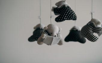 Tips voor de babykamer